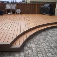 Deck Patio Design Pictures by Low Wood Deck Design Pictures Remodel Decor And Ideas Outdoor
