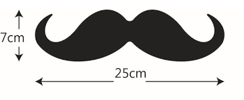 photobooth props aliexpress buy big photo props mustache and lip