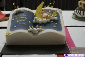 kids cake ideas story book cake