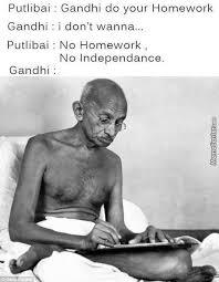 Gandhi Memes - mahatma gandhi memes best collection of funny mahatma gandhi pictures