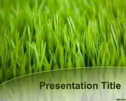 free download 10 nature powerpoint templates