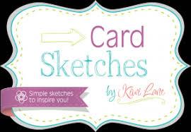 greeting card sketch