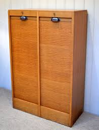 Antique Oak File Cabinet Furniture Antique Oak Mobile File Cabinets Oak