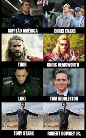 Iron Man Meme - iron man meme by taca65 memedroid