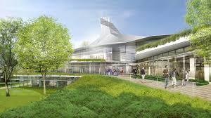amherst college behnisch architekten amherst college science center