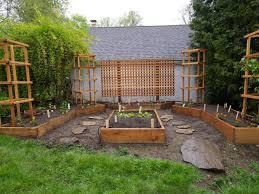 raised bed garden designs garden design ideas