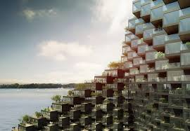 bayside by oda new york in toronto canada architecture design