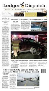 Ledger Dispatch Friday Janaury 5 2018 Pages 1 36 Text Version