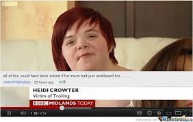 Potato Girl Meme - potato girl should of been swallowed by narukirbyto meme center