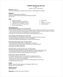 Ultrasound Resume Examples by Radiologist Resume Template 6 Free Word Pdf Documents Download