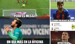 Los Memes De Messi - elogios para messi en los memes del osasuna barcelona diario la