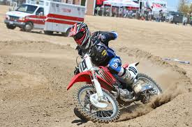 judd motocross racing muscle milk twmx race series profile cris judd