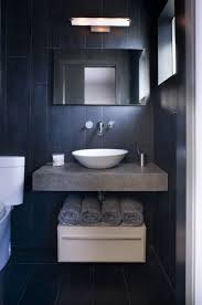 8 best downstairs dark blue bathroom images on pinterest