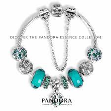 pandora sterling bracelet images Pk2033 pandora 925 sterling silver inspirational bracelet jpg
