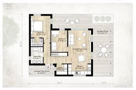 3 floor house plans modern style house plan 2 beds 1 00 baths 850 sq ft plan 924 3