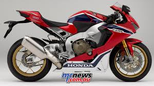 2017 honda cbr1000rr fireblade sp technical specifications