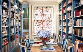 gorgeous home interiors 20 gorgeous home libraries the neo trad