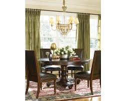 Thomasville Dining Room Table Round Dining Table Thomasville Furniture