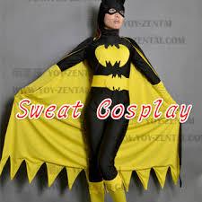 Batgirl Halloween Costumes Shop Batgirl Costume Wanelo