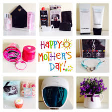 mother u0027s day gift guide 2014 top gift ideas to spoil your mum