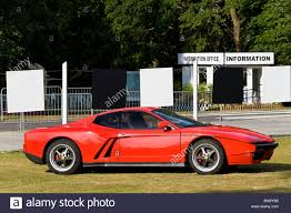 1993 ferrari 1993 ferrari f z 93 zagato concept car at the 2010 goodwood