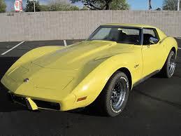 1976 corvette yellow yellow c3 yellow c3 1976 corvette general motors