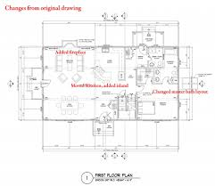 Barn Plans 40x60 Floor Plan Pre Designed Great Plains Western Horse Barn Home