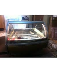 banco gelati usato angolo dell usato vetrina gelati 12 gusti angolare 30 gradi usata