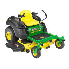 john deere eztrak z425 review top rated zero turn mower reviews