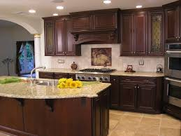 Cherry Wood Cabinets Kitchen Cherry Cabinet Kitchen Designs 1000 Ideas About Cherry Wood