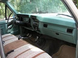 1996 Ford F150 Interior 1981 Ford F150 Interior Google Search Daughter Swissy