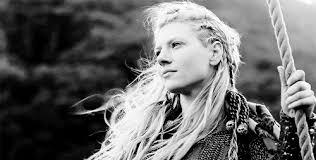 lagertha hairstyle vikings hairstyle tumblr
