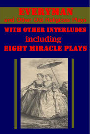 everyman and other religious plays ebook by ernest rhys