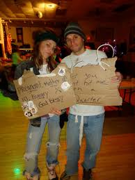 Party Box Halloween Costumes Halloween Costume Homeless Hobo Party Ideas