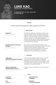 Visual Resume Samples by Professional Organizer Resume Sample 1792 Plgsa Org