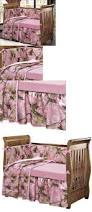 Camo Crib Bedding Pink Camo Bedroom Decor Mattress