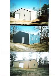 How Much Does It Cost To Build A Pole Barn House by Buildings