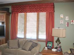 Roman Shades Over Wood Blinds Window Treatments Blinds And Curtains Window Treatment Best Ideas