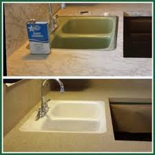 Sink Resurfacing Kitchen Sink Reglazing Pkb Reglazing Sinks - Kitchen sink reglazing