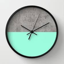 Best  Kitchen Wall Clocks Ideas On Pinterest Modern Kids - Design clocks wall