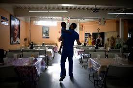 photos migrants from around the world come to tijuana u2014 to wait
