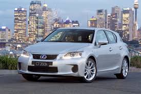 lexus australia lexus ct 200h wins australia u0027s best cars awards