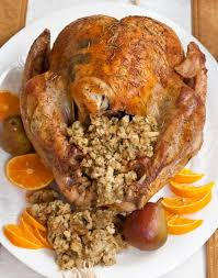 gluten free thanksgiving ideas lovetoknow
