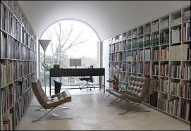 Crate Bookcase Architect Hugh Newell Jacobsen And His Egg Crate Bookshelves