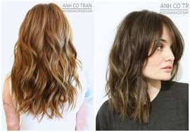 best way to create soft waves in shoulder length hair how to get beach hair using a curling iron