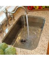 Large Single Bowl Kitchen Sink by Slash Prices On Nantucket Sinks Ns09i Small Rectangle Single Basin