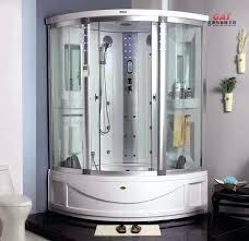 Steam Shower Bathtub Shower Jacuzzi Whirlpool Bathtub Shower Steam Sauna Jacuzzi