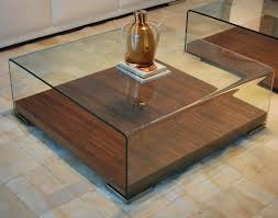 Glass Top Square Coffee Table Find Your Favorite Square Coffee Table