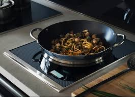 induction cuisine surround induction zone