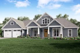 one or two story craftsman house plan country farmhouse back 4 bedrm 2759 sq ft country house plan 142 1181 farmhouse 96841 plan1421181mainimage 28 12 20